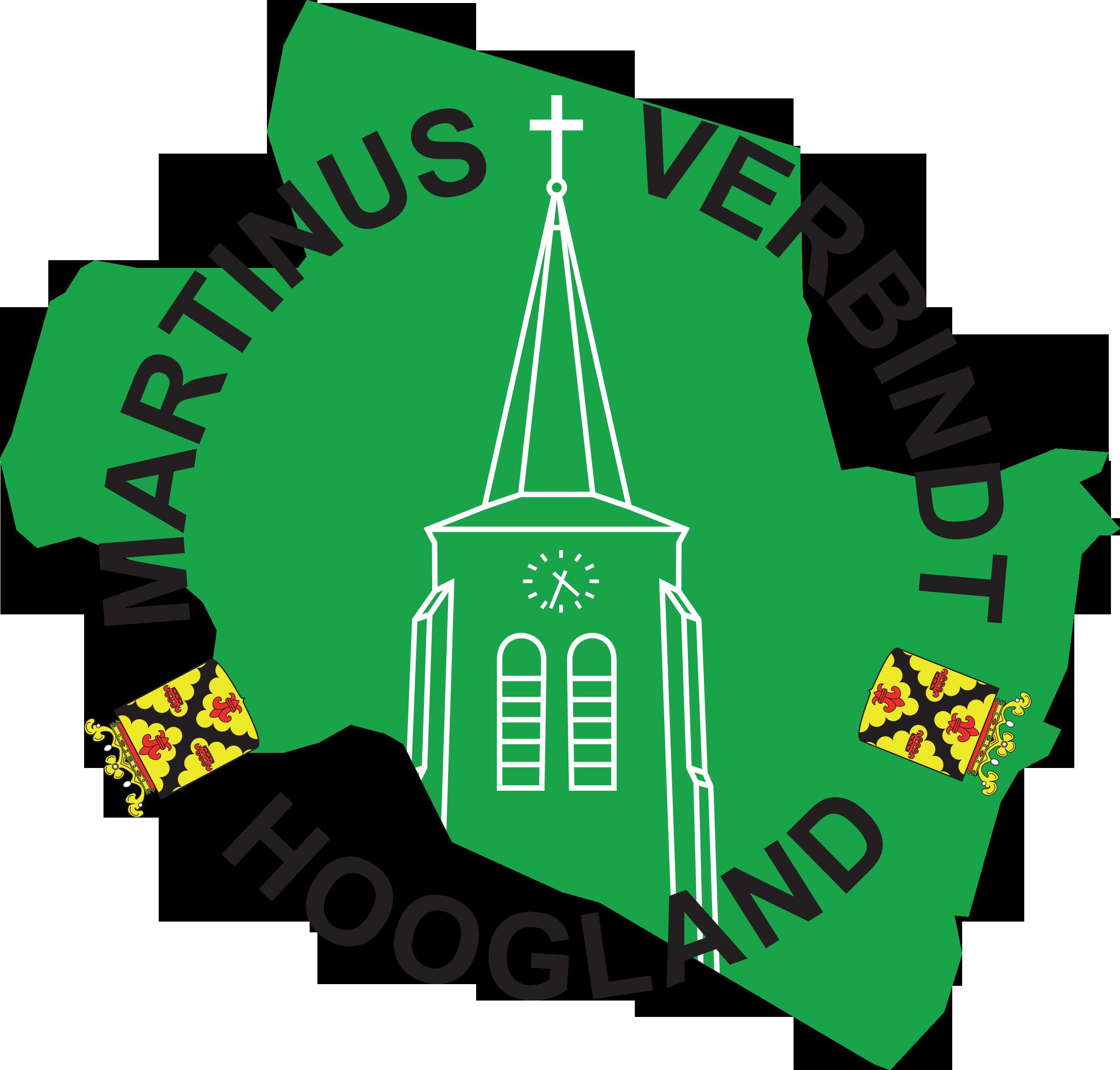 Martinus Verbindt Hoogland